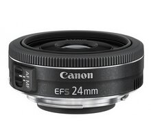 Canon EF-S 24mm f/2.8 STM - 9522B005