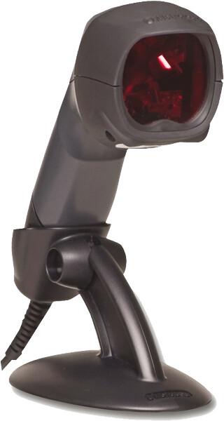 Honeywell MS3780 Fusion - USB, černá