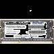 Patriot Signature Line 4GB DDR3 1600 SO-DIMM  + Voucher až na 3 měsíce HBO GO jako dárek (max 1 ks na objednávku)