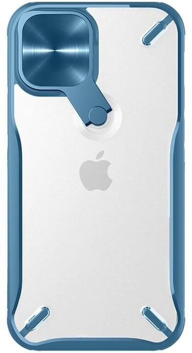 Nillkin zadní kryt Cyclops pro iPhone 12 mini, modrá
