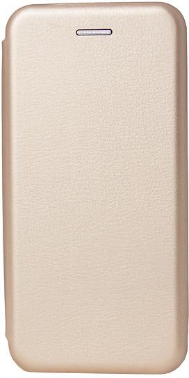 EPICO Ochranné pouzdro pro iPhone Xr WISPY, růžová/zlatá