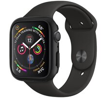 Spigen Thin Fit Apple Watch 4 44mm, černá