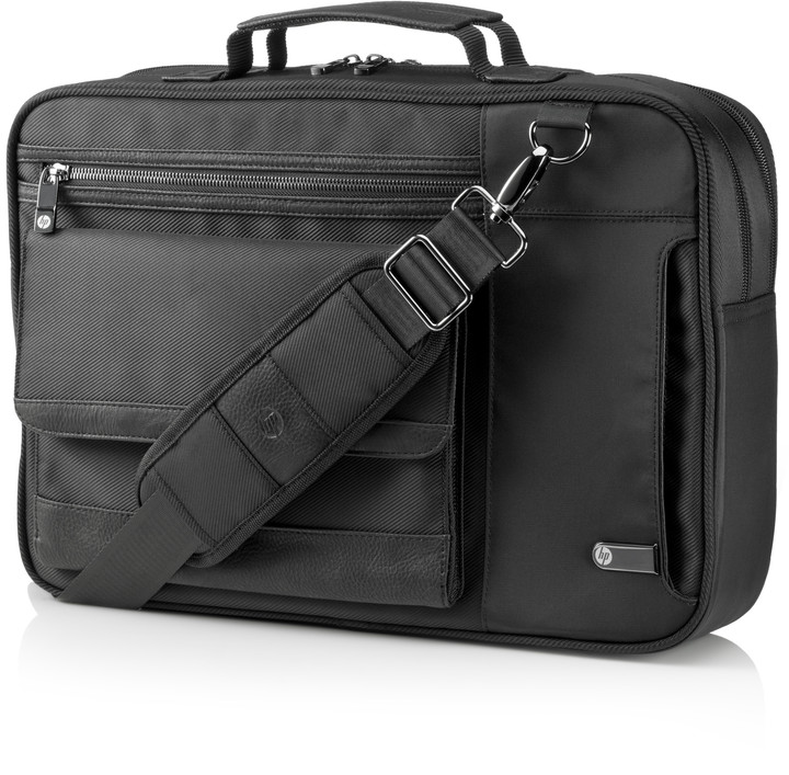 """HP Authentic Topload Case 16"""""""