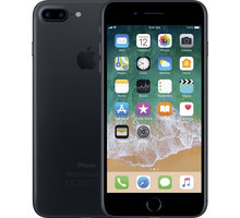 Apple iPhone 7 Plus, 32GB, černá - MNQM2CN/A
