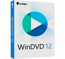 Corel WinDVD 12 Education Edition License (při nákupu 1-60 licencí) - LCWD12MLAA
