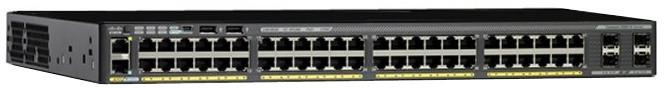 Cisco Catalyst 2960X-48LPS-L