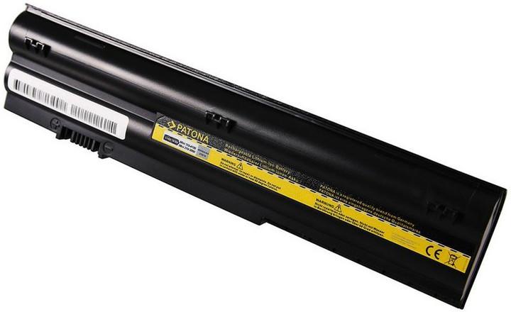 Patona baterie pro ntb HP Mini 110-4100 4400mAh Li-lon 10,8V