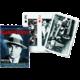 Hrací karty Piatnik Poker - Gangsters