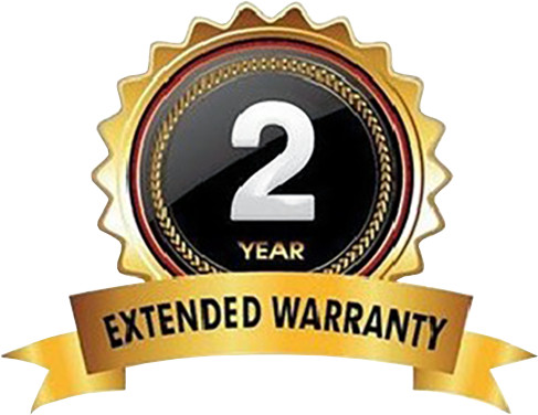 QNAP 2 year extended warranty pro TS-453U without rail - el. licence