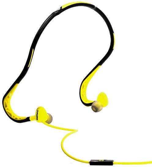 Remax RM-S15, žlutá