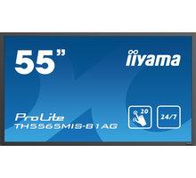"Iiyama ProLite TH5565MIS-B1AG - LED monitor 55"""