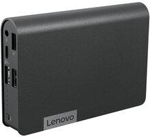Lenovo Powerbanka USB-C Laptop 14000 mAh, černá - G0A3140CWW