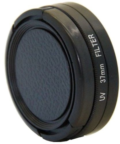 Apei Outdoor UV Filter & Lens 37mm for GoPro 5/4/3+/3