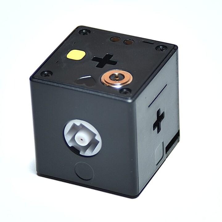 Roborisen Cube