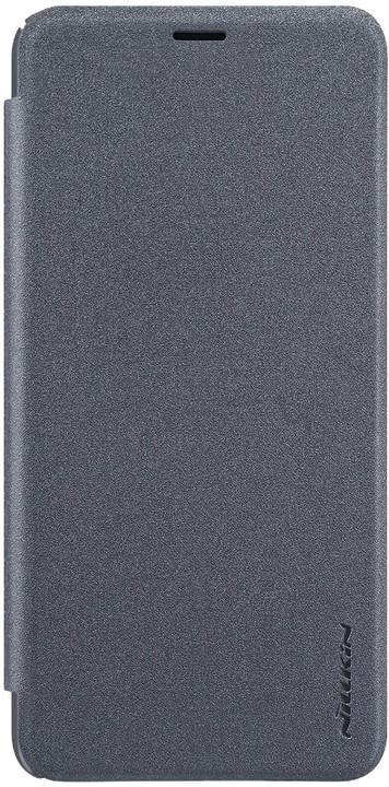 Nillkin Sparkle Folio pouzdro pro Xiaomi Mi9, černá