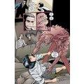 Komiks Lucifer: Božská komedie, 4.díl