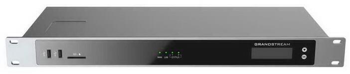 Grandstream GXW4502, 60 hovorů