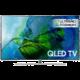Samsung QE55Q8C - 138cm  + Prodloužená záruka o 1 rok + Kuki 60 kanálů na 60 dní