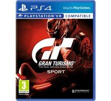 Gran Turismo Sport Spec II (PS4)