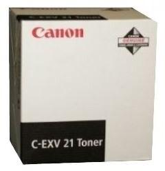 Canon C-EXV 21, černý