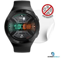 Screenshield fólie na displej Anti-Bacteria pro Huawei Watch GT 2e - HUA-WATCHGT2EAB-D