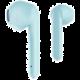 SoundPeats TrueAir, modrá