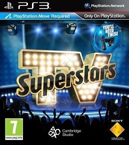TV SuperStars - PS3