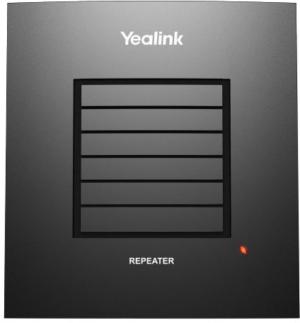 YEALINK RT10 DECT repeater k W52P, 2 souběžné hovory