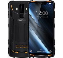 DOOGEE S90, 6GB/128GB, Orange, Super Set - DOOGEES90SSETOR