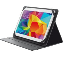 """TRUST Primo Folio Case with Stand for 10"""" tablets, černá"""