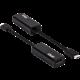 Club3D USB 3.1 TYPE C na DisplayPort 1.2, aktivní převodník  + Voucher až na 3 měsíce HBO GO jako dárek (max 1 ks na objednávku)