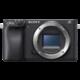 Sony ALPHA 6400, tělo, černá
