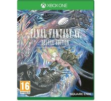 Final Fantasy XV - Deluxe Edition (Xbox ONE) - 5021290073241