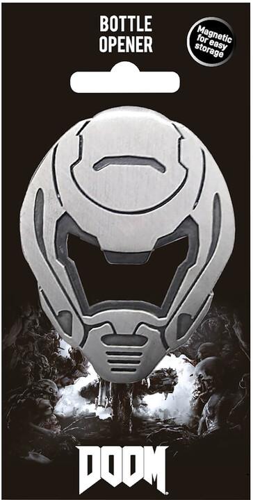 Otvírák Doom Helmet
