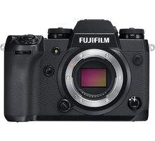 Fujifilm X-H1, tělo, černá 16568743