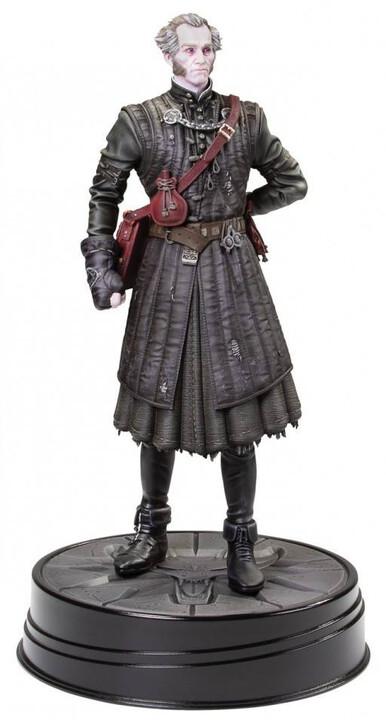 Figurka The Witcher - Regis