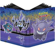Album Pokémon: Haunted Hollow PRO