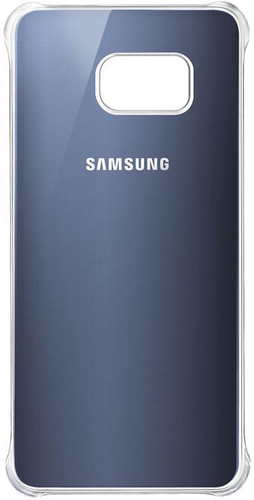 Samsung zadní kryt Glossy pro Samsung Galaxy S6 Edge+, černá