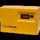 CyberPower CPS600E-DE 600VA/420W  + Voucher až na 3 měsíce HBO GO jako dárek (max 1 ks na objednávku)