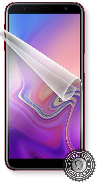 ScreenShield fólie na displej pro SAMSUNG J610 Galaxy J6+ (2018)