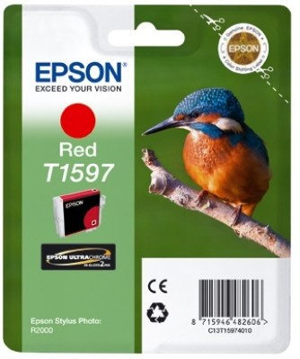 Epson C13T15974010, Red