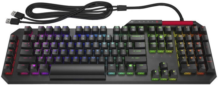 HP Omen Sequencer, US