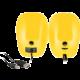 Yenkee YSP 2001YW, PC, 2.0, černá/žlutá