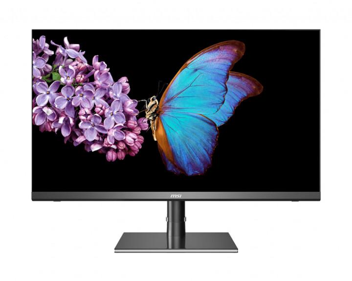 "MSI Creator PS321URV - LED monitor 32"""