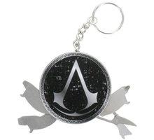 Klíčenka Assassins Creed - Logo Multitool - 5055964715069