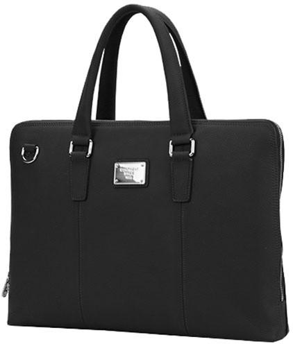 """CONTINENT taška na notebook CL-105/ 15-16"""", černá"""