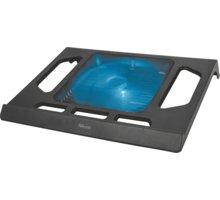 TRUST Kuzo Laptop Cooling Stand - extra large fan