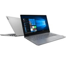 Lenovo ThinkBook 14-IIL, šedá Servisní pohotovost – vylepšený servis PC a NTB ZDARMA + Elektronické předplatné deníku E15 v hodnotě 793 Kč na půl roku zdarma