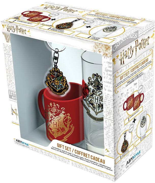 Dárkový set Harry Potter - Hogwarts