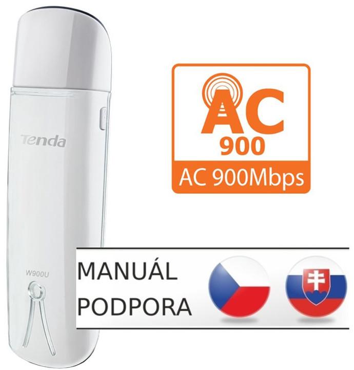 Tenda W900U